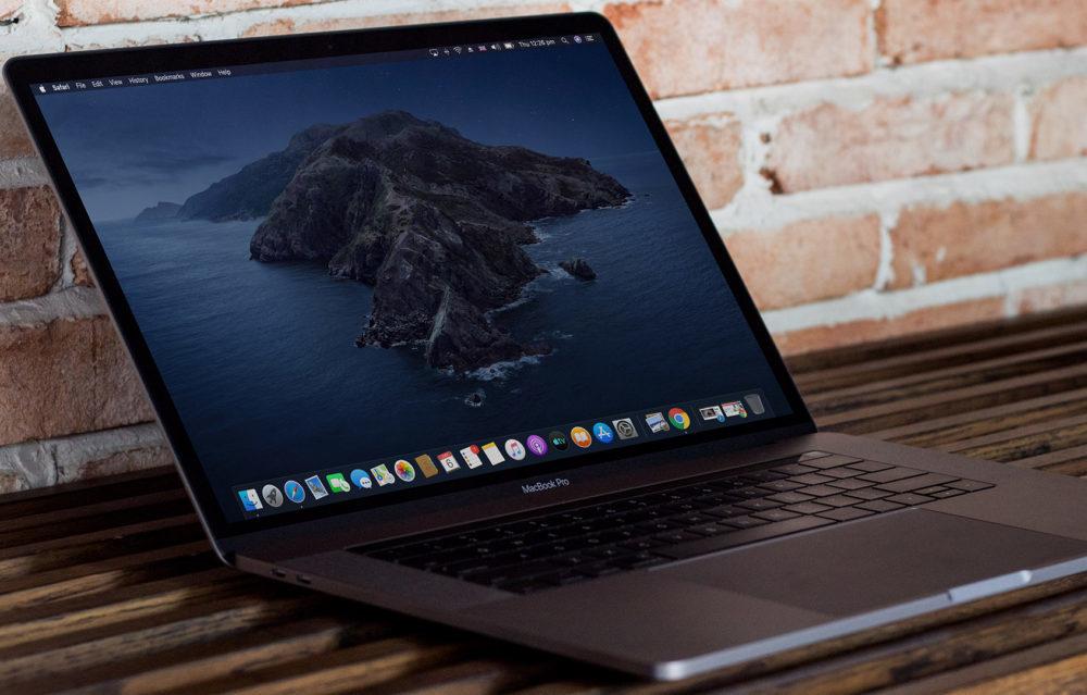 macos catalina mise a jour 1000x639 Apple rend disponible au téléchargement la version de macOS 10.15.7 sur Mac