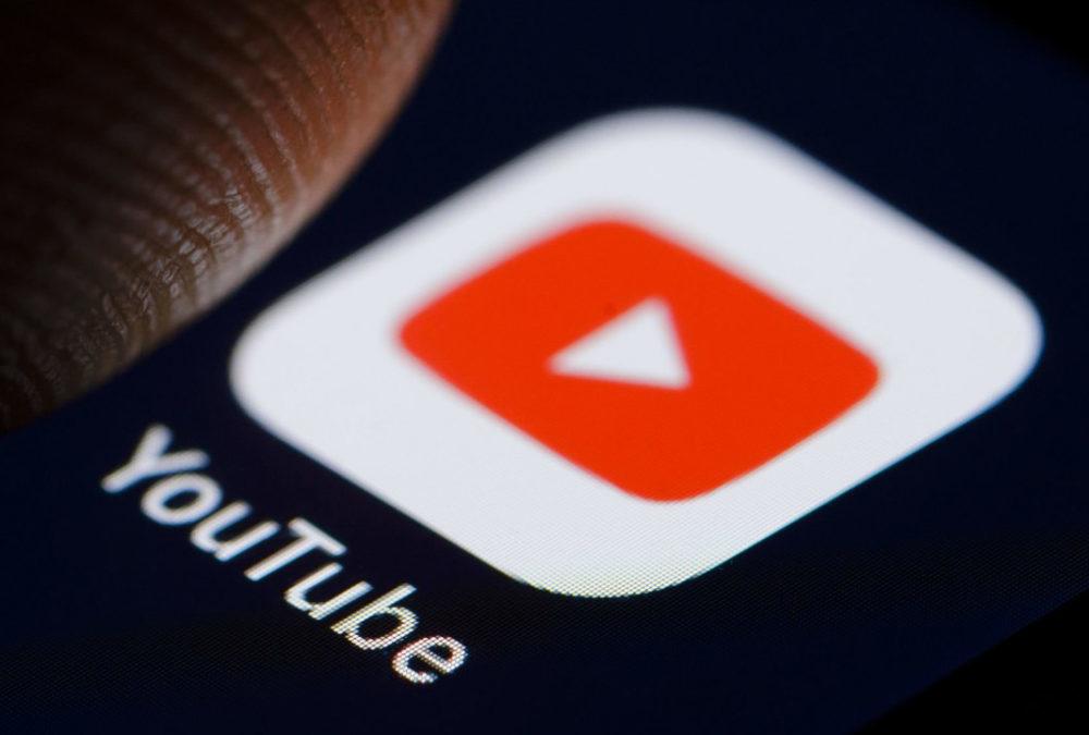 youtube ios 1000x675 YouTube sur iOS propose des filtres dans longlet des abonnements
