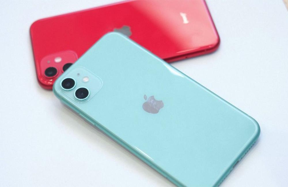 2 iPhone 11 Les ventes diPhone ont augmenté de 6% en Chine, grâce aux iPhone 11