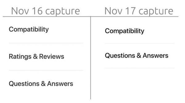 Apple Store Site No ratings Apple Store en ligne : Apple retire délicatement la section des commentaires