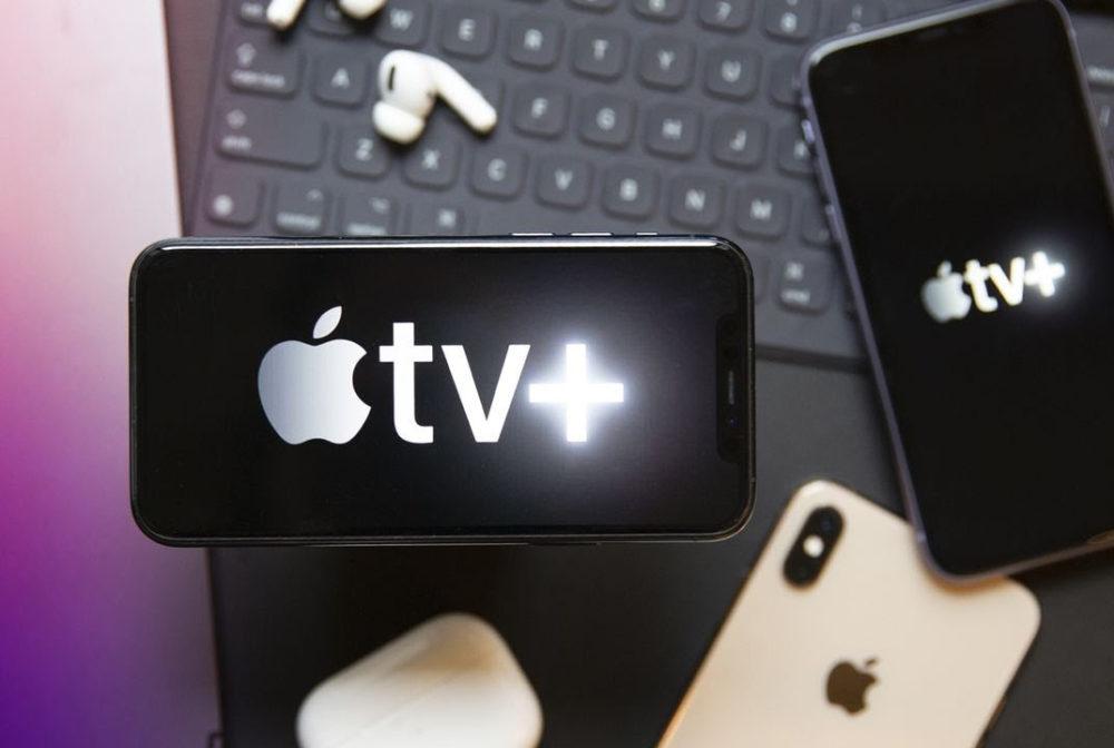 Apple TV Plus Les services pourraient rapporter environ 73 milliards de dollars à Apple par année