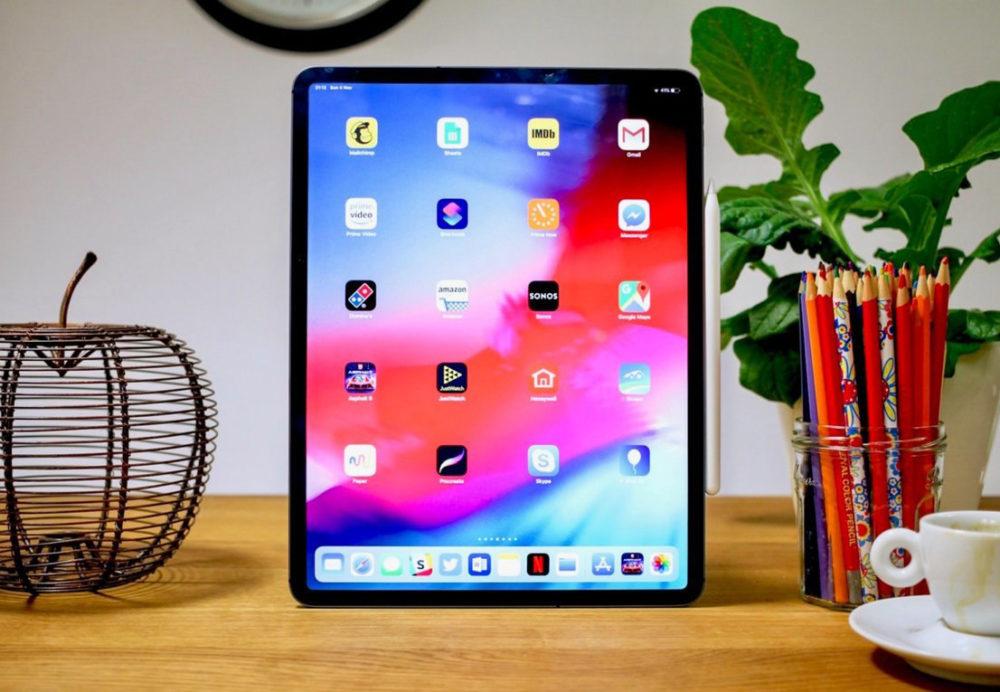 Apple iPad Pro 2018 Ventes diPad : en 2019, Apple a vendu plus de tablettes que Samsung, Huawei et Amazon réunis