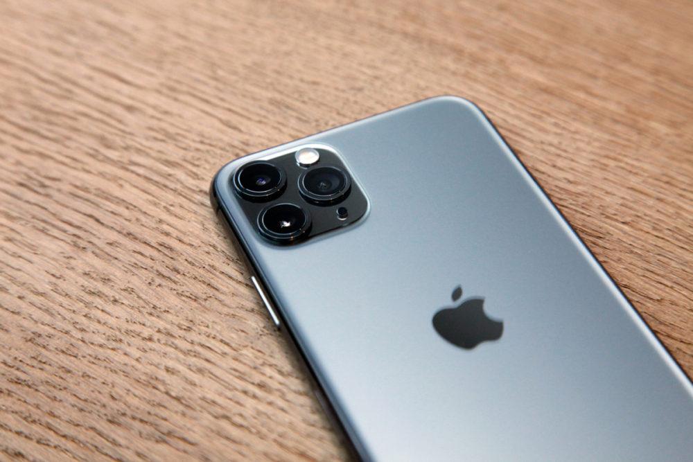 Apple iPhone 11 Pro iPhone 12 Pro et Pro Max, 6 Go de RAM et liPhone SE 2 disponible en mars ?