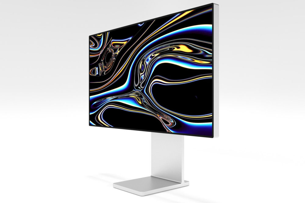 Apple Pro Display XDR Apple partage des explications sur comment nettoyer le Pro Display XDR