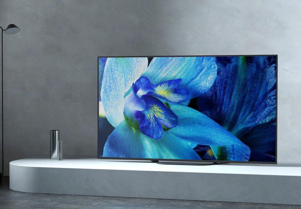 Sony TV Sony lance une mise à jour pour ses téléviseurs, AirPlay 2 et HomeKit dApple seraient disponibles