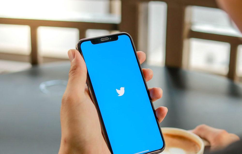Twitter Live Photos GIF Twitter sur iPhone propose une nouvelle façon de suivre les conversations