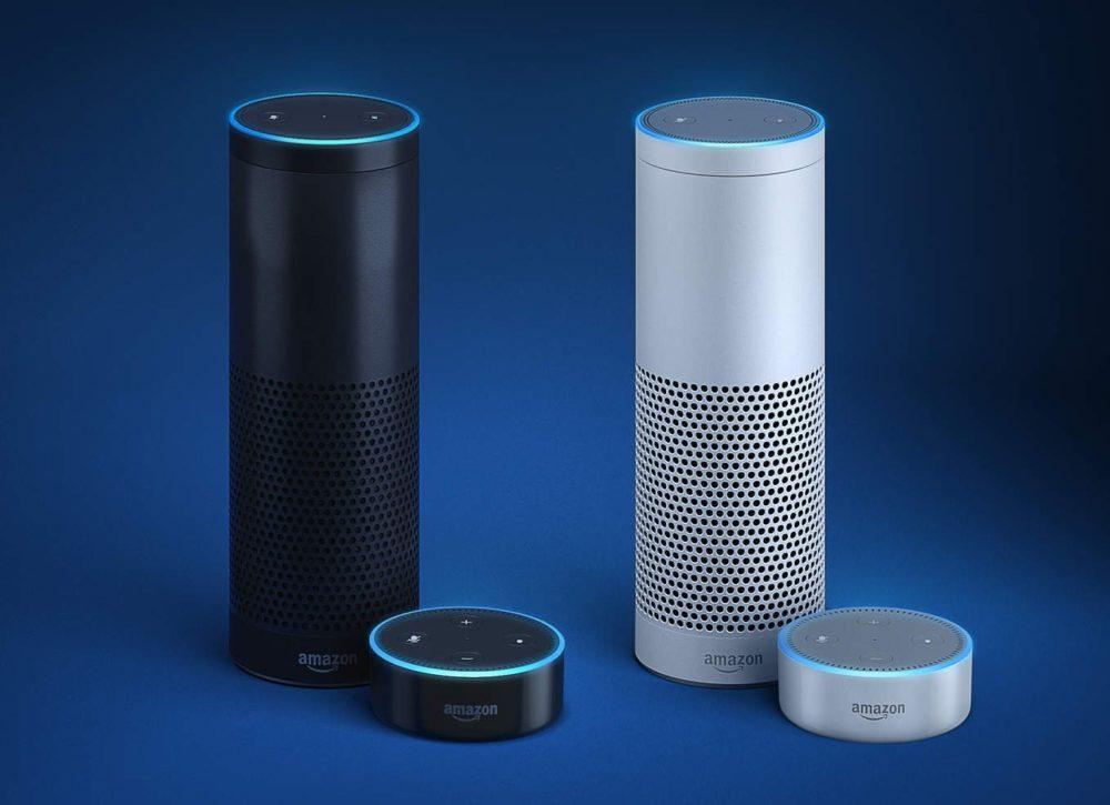 amazon echo Vous pouvez désormais lire les Podcasts dApple sur les enceintes Amazon Echo