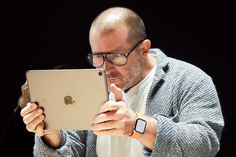 jony ive quitte apple Jony Ive, le designer dApple, a (vraiment) laissé la société