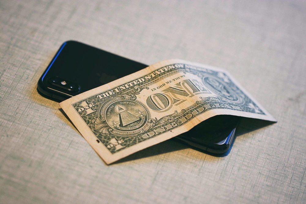 Apple Argent Les résultats financiers dApple pour le Q1 2020 seront publiés le 28 janvier à venir