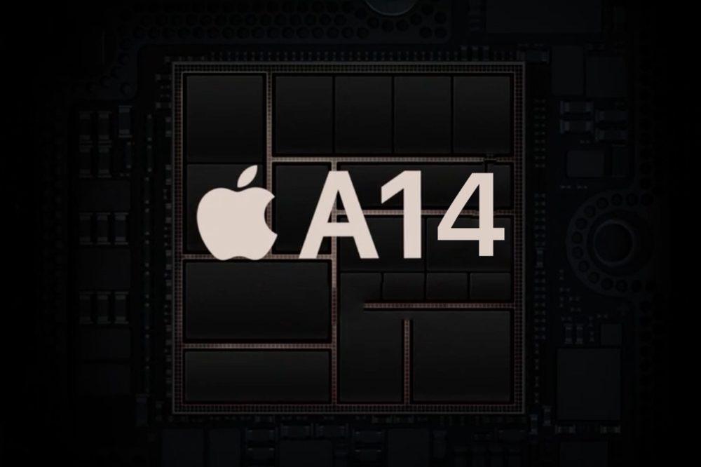 iPhone 12 : la puce A14 le rendrait aussi puissant que le MacBook Pro 15 pouces