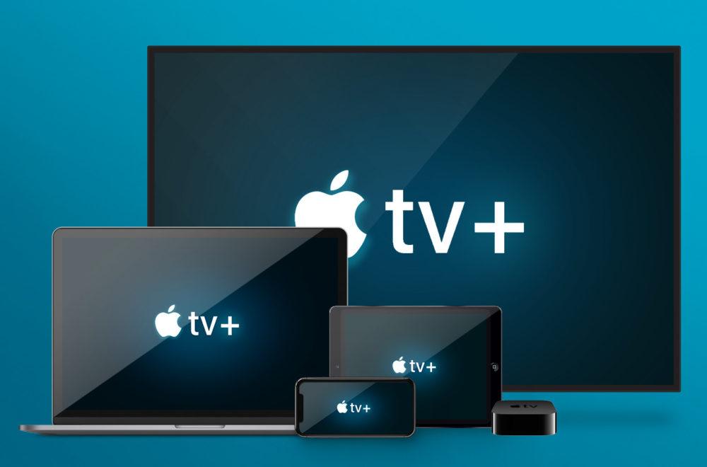 Apple TV iPad Mac iPhone Apple TV Apple réduit la qualité vidéo proposée sur Apple TV+ en Europe