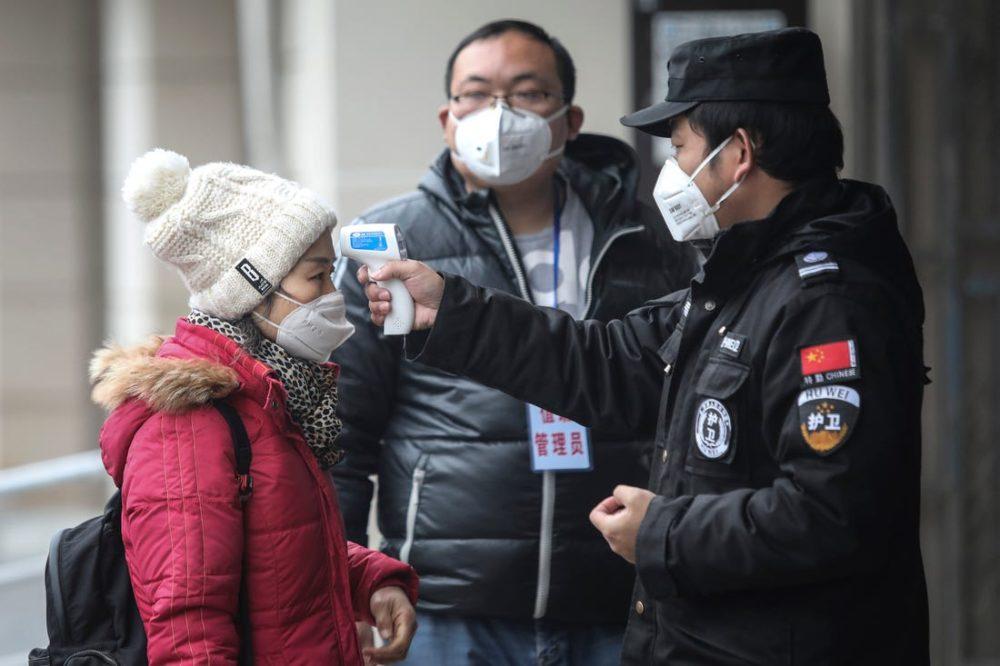 Coronavirus Chine Coronavirus : un don sera fait par Apple aux équipes qui fournissent leur aide aux personnes infectées