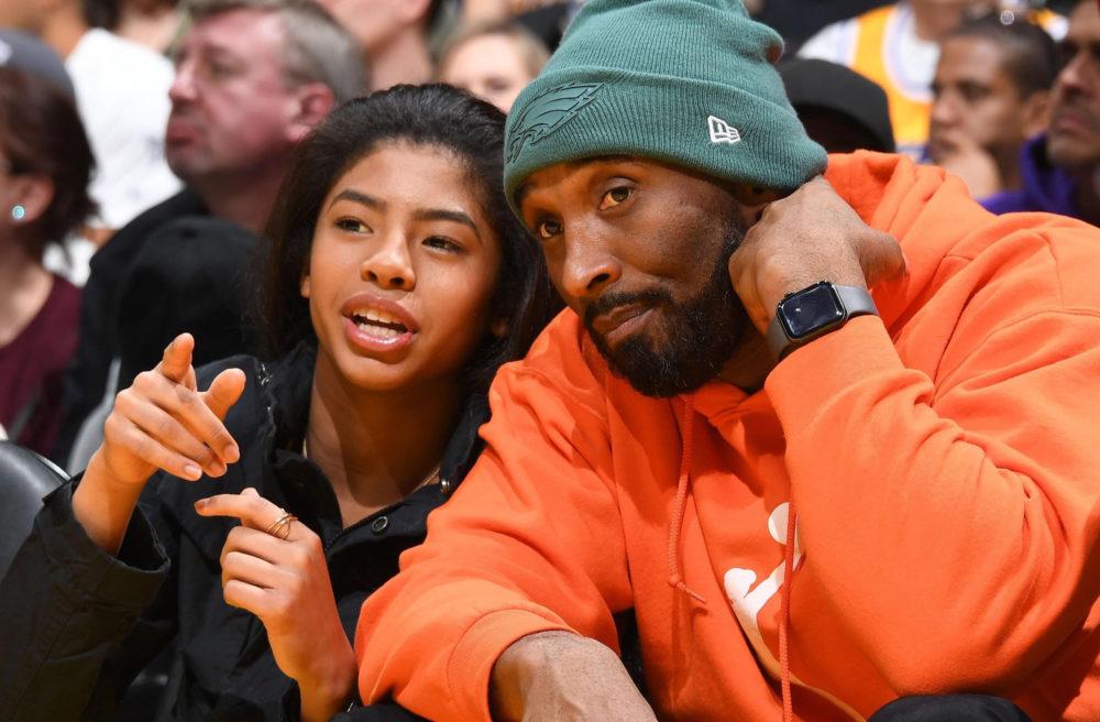Tim Cook rend hommage à Kobe Bryant, le basketteur décédé hier dans un accident dhélico