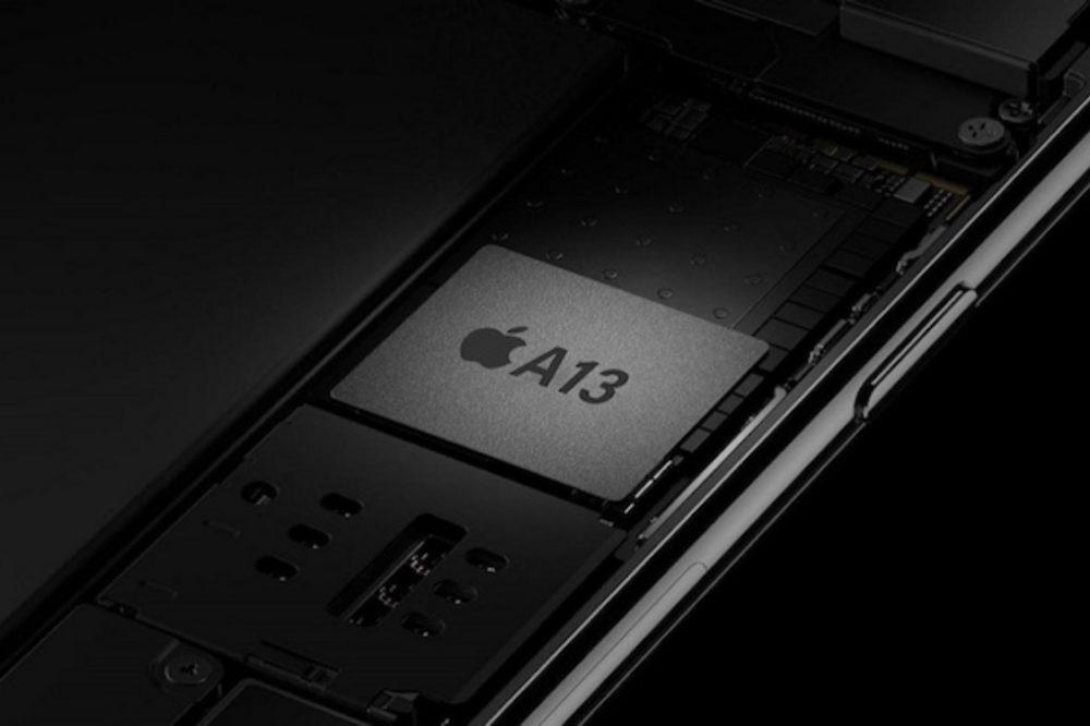 Puce A13 Apple Apple aurait augmenté la production de la puce A13 afin de répondre à la demande de liPhone 11