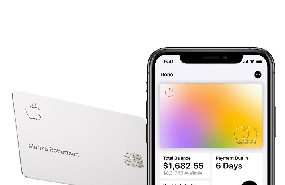 apple card Apple Card : un site pour vérifier son solde, payer ses factures, consulter ses relevés et plus