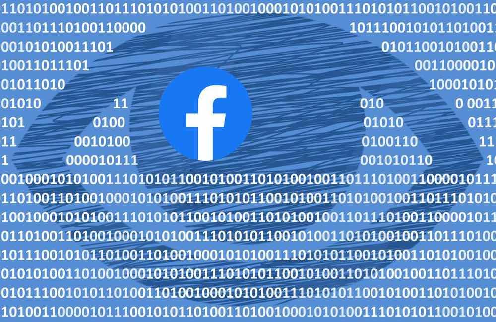 facebook privacy Facebook vous laisse gérer vos données