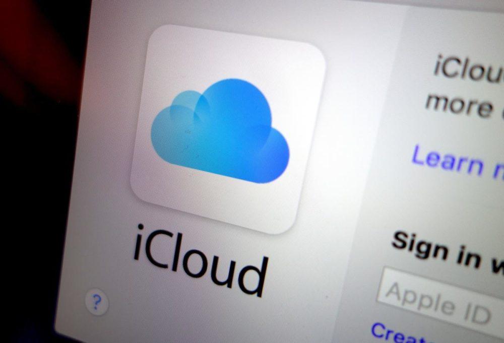iCloud Apple Le FBI met la pression à Apple et ce dernier aurait abandonné le chiffrement de bout en bout diCloud