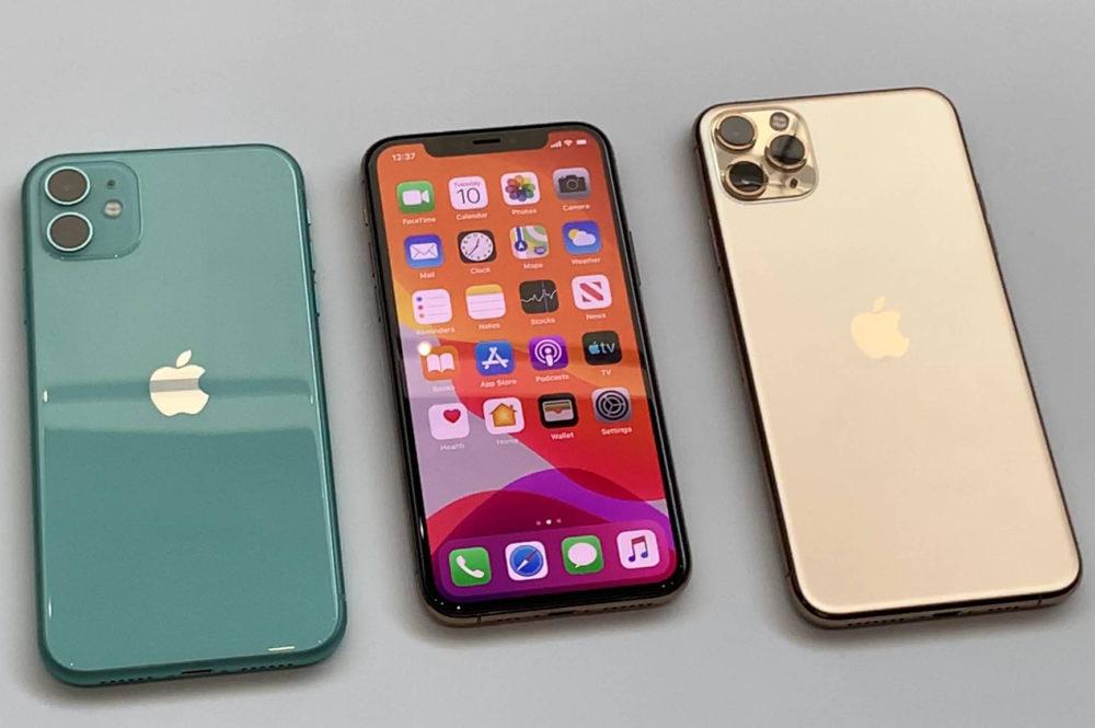 iPhone 11 iPhone 11 Pro iPhone 11 et 11 Pro : une rareté dans certains magasins à New York, aux États Unis