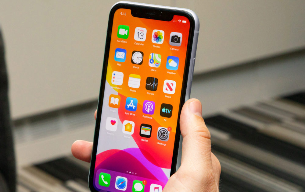 iPhone 11 Le FBI a passé deux mois afin darriver à déverrouiller un iPhone 11