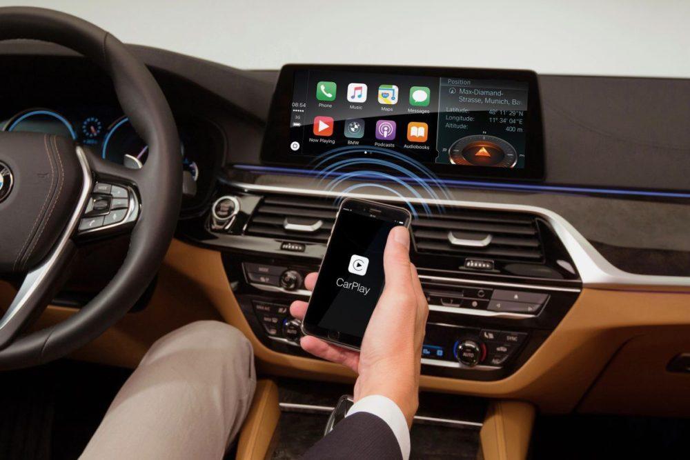 iphone 11 carplay sans fil CarPlay sans fil sur iPhone 11 : coupures audio et autres problèmes rencontrés