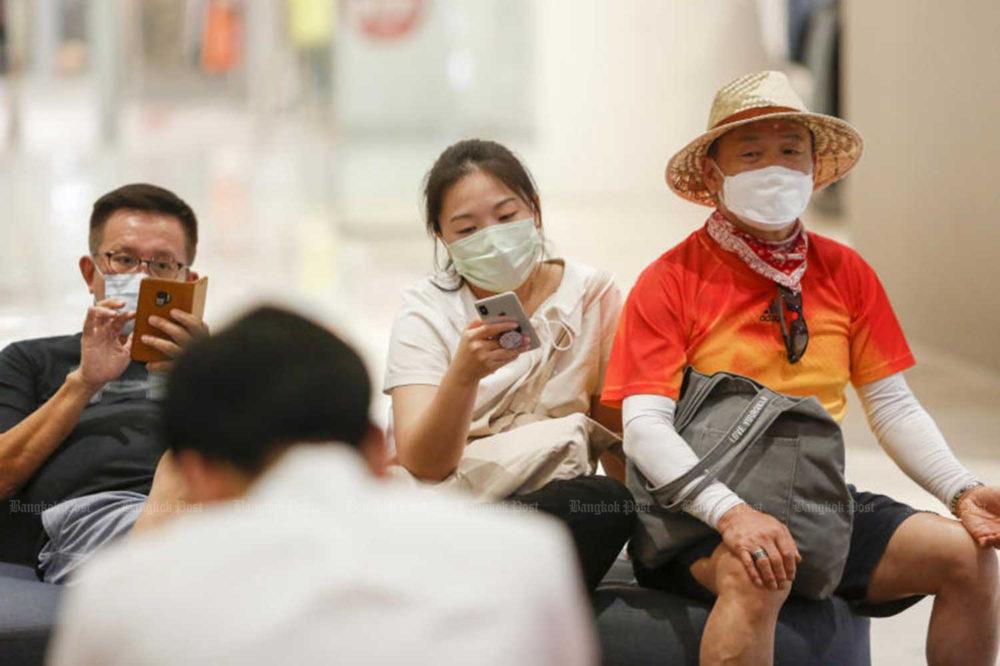 Coronavirus Chine 1 Coronavirus : Apple annonce la fermeture de ses Apple Store et de ses bureaux en Chine