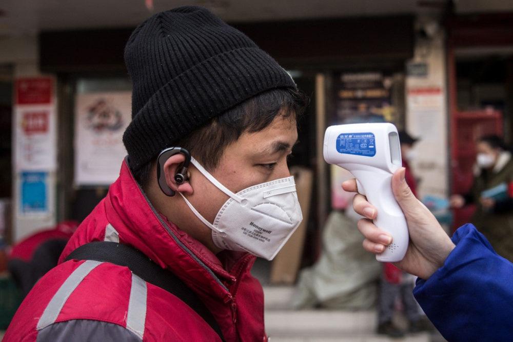 Coronavirus Chine Ming Chi Kuo liste 5 risques potentiels pour Apple en raison du coronavirus