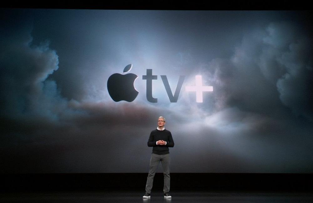apple tv service Les abonnements d'Apple TV+ vont ils chuter ?