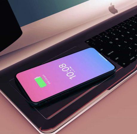 iMac incurve Concept 3D 3 LiMac incurvé dont décrivait le brevet dApple se dévoile en rendus 3D