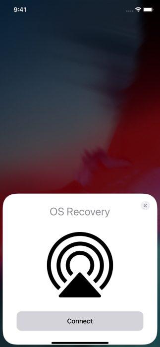 iOS 13.4 Restaurer iOS via Internet Une fonction pour restaurer un iPhone/iPad sans utiliser iTunes retrouvée dans iOS 13.4