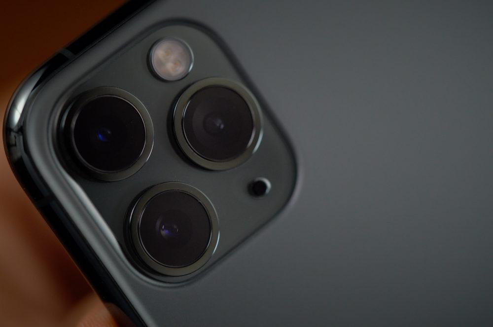 iPhone 11 Pro 3 Camera Apple partage une nouvelle vidéo pour vanter le Mode Nuit de liPhone 11 et 11 Pro
