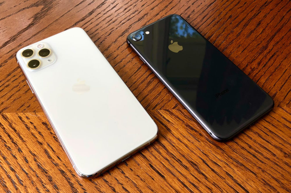 Coronavirus : liPhone 9 serait prêt à temps, mais la production de liPhone 12 pourrait être perturbée