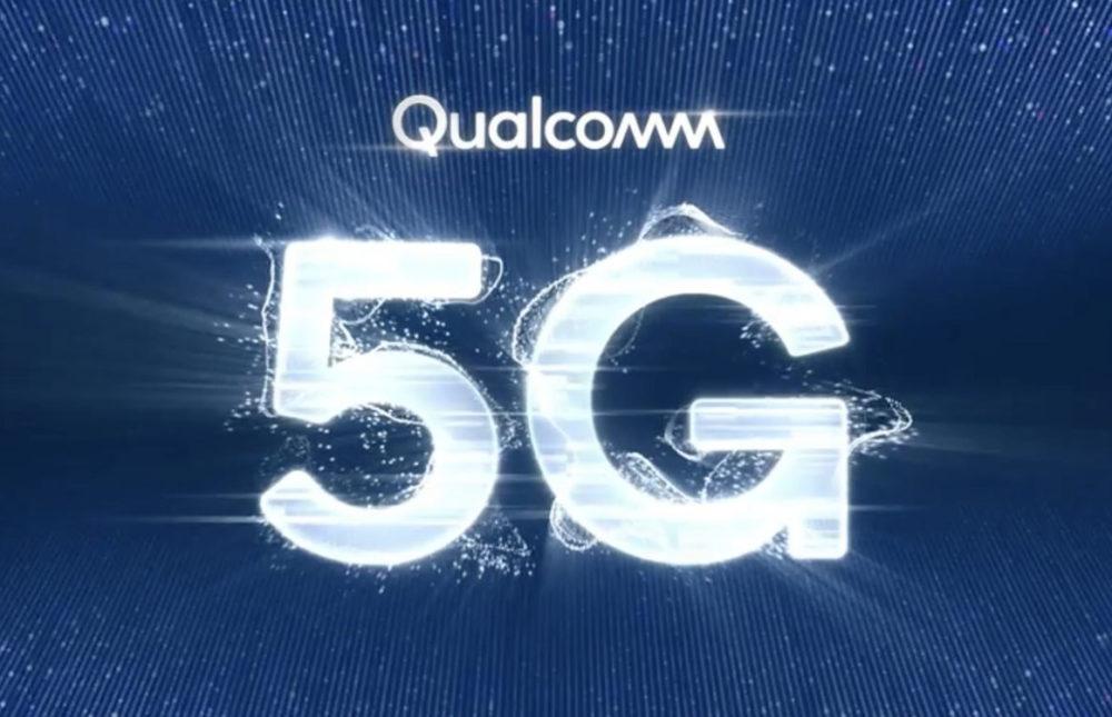 Le modem 5G X60 avec une vitesse de plus de 7 Go/s est annoncé par Qualcomm : liPhone 12 serait bénéficiaire