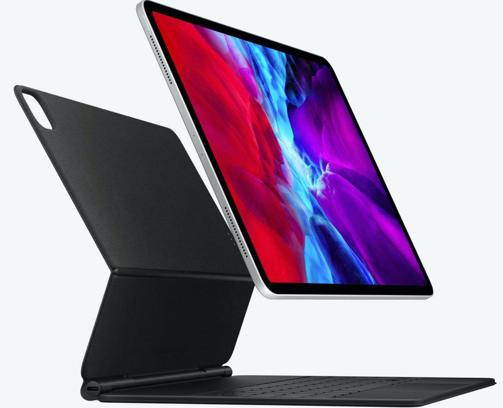 Apple Nouvel iPad Pro 2020 Tous les iPad Pro 2020 sont équipés de 6 Go de RAM et de la puce U1 Ultra Wideband dApple