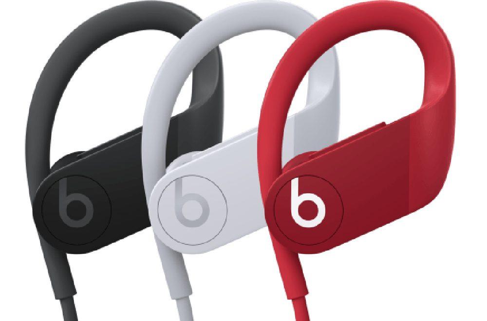 Apple Powerbeats 4 Powerbeats 4 : leurs spécifications sont dévoilées avant lannonce officielle