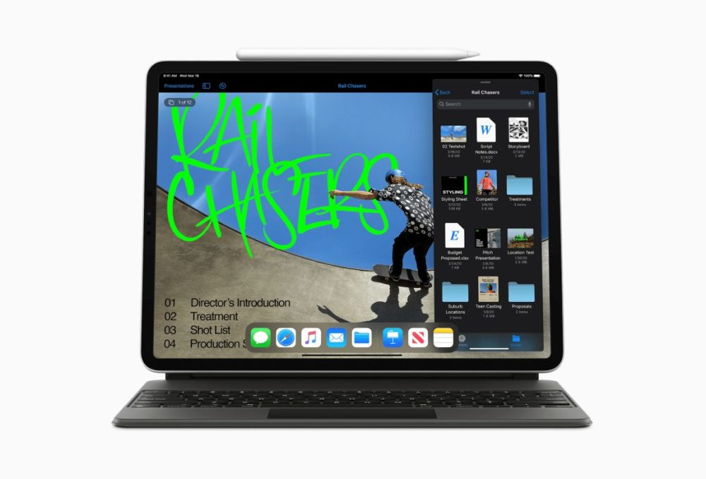 Apple iPad Pro 2020 Les limites dachat sur liPhone, liPad Pro 2020 et les Mac sont enlevées par Apple