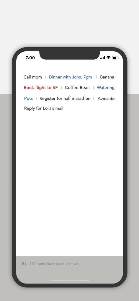 Blink 1 Bons plans App Store du 26/03/2020