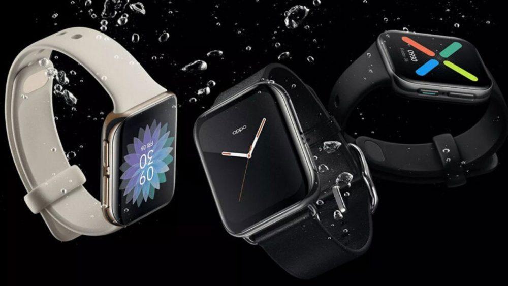 OPPO Watch 3 OPPO Watch : le clone de lApple Watch que vous ne pouvez pas ignorer