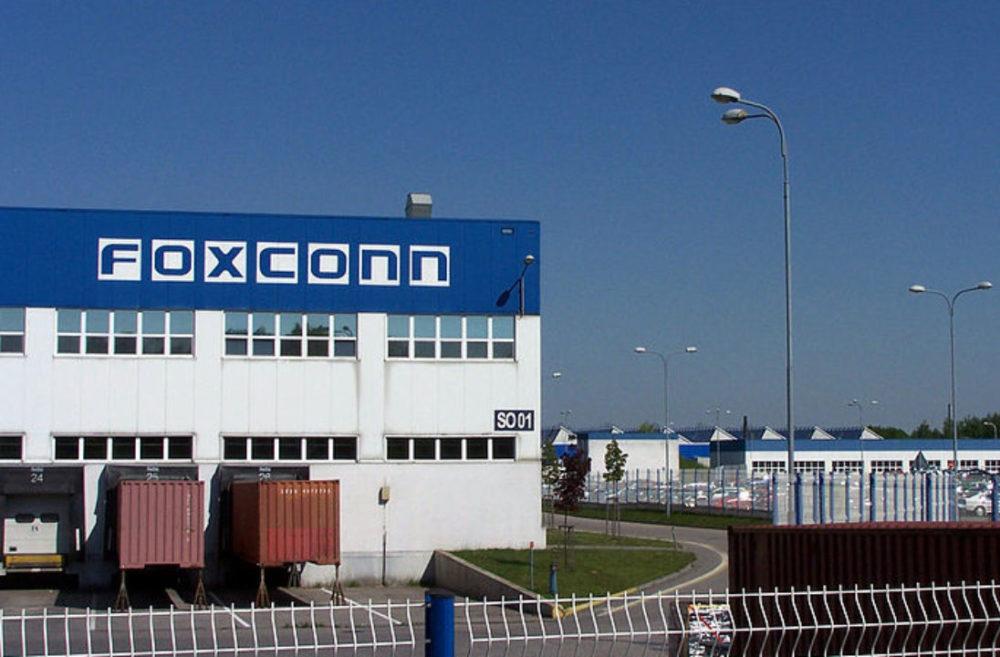 apple foxconn usine La production diPad sera déplacée hors de la Chine par Foxconn, une grande première