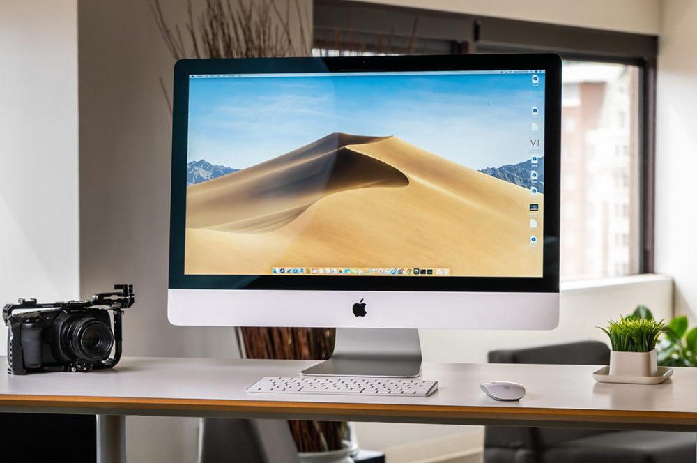 iMac 2019 De nouveaux iMac et Mac Mini arriveront sous peu, indique une rumeur