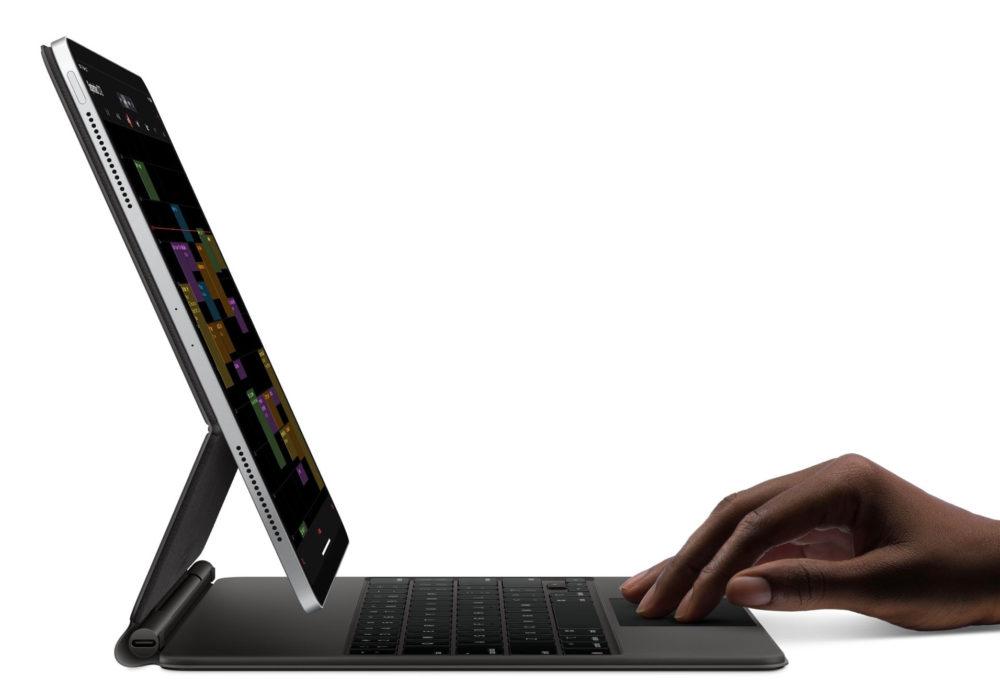 iPad Pro 2020 1 iPad Pro 2020 : Apple a expédié les premiers exemplaires