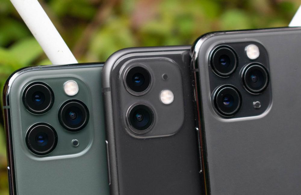 iPhone 11 Pro iPhone 11 Camera Défi photos prises avec le mode nuit de liPhone 11 : voici les gagnants