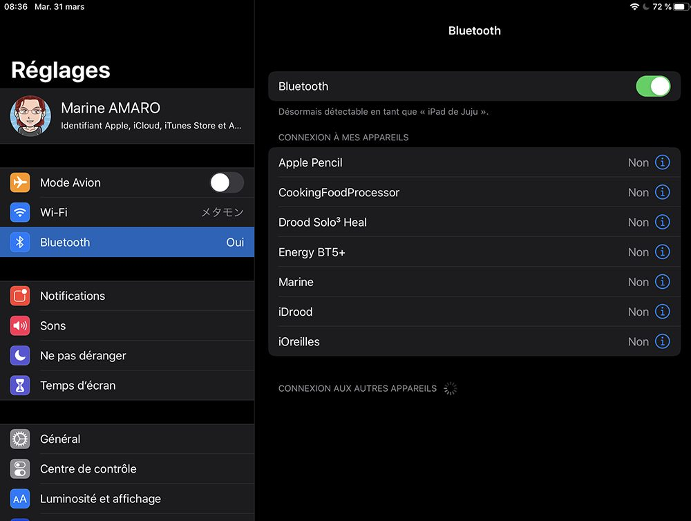 ipad bluetooth Comment connecter une manette de PS4 ou de Xbox sur iPhone, iPad ou Apple TV