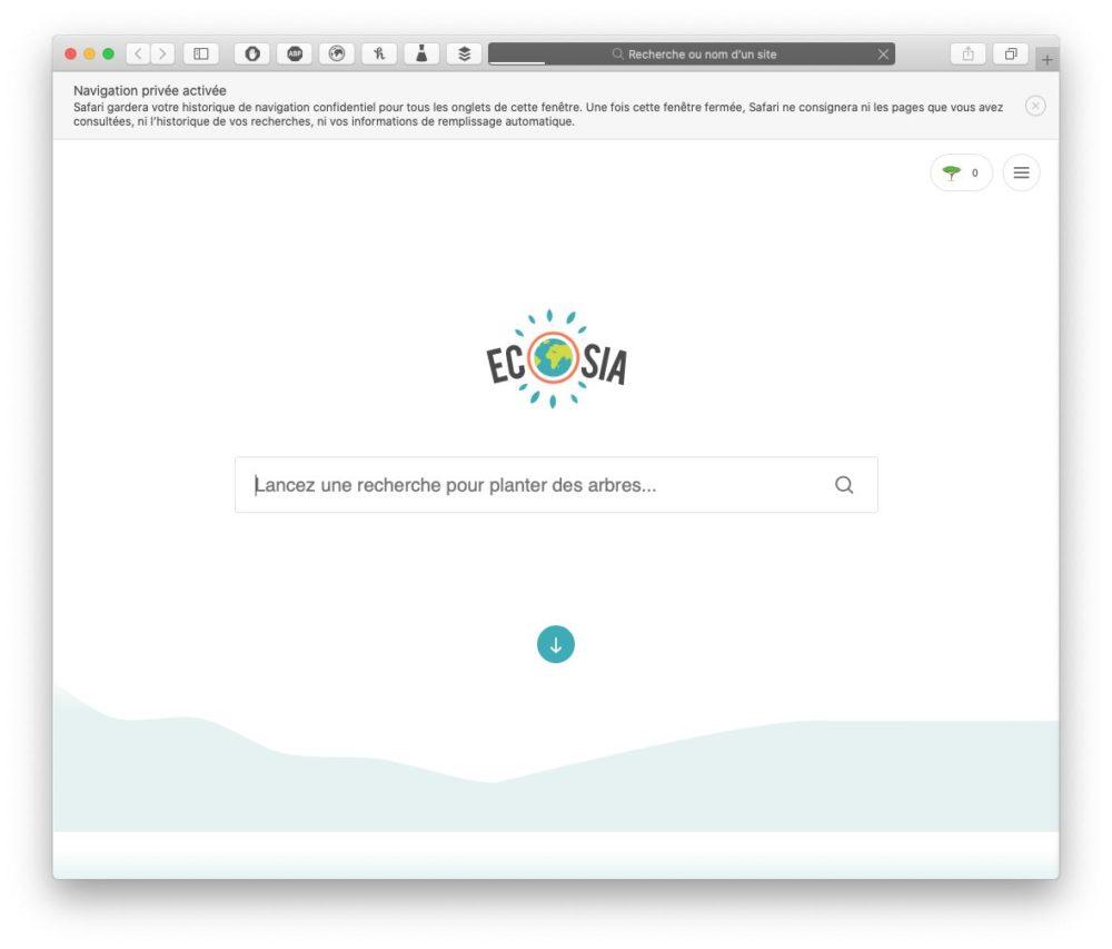 mac navigation privee Comment nettoyer et vider les caches, l'historique et les cookies sur Safari