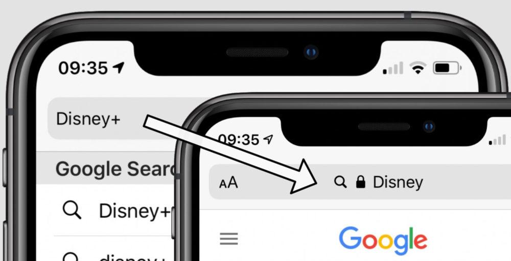 safari plus bug Un bug retrouvé dans iOS 13.4 et macOS 10.15.4 empêche de rechercher le signe + dans Google