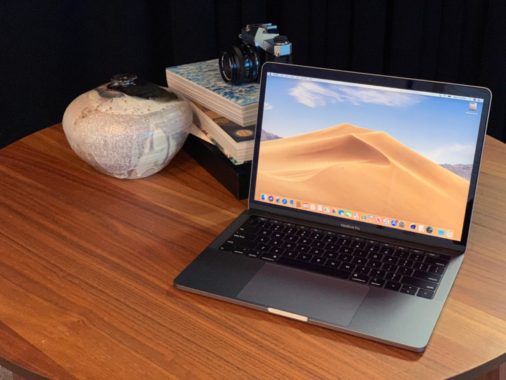 2019 Macbook Pro « Aucune charge en cours » apparaît sur votre Mac alors quil est branché ? Cest normal selon Apple