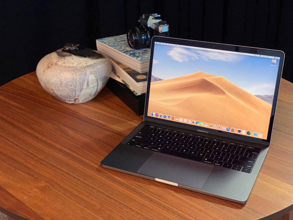 2019 Macbook Pro MacBook Pro 13,3 pouces et nouvel iMac 24 pouces à la WWDC 2020 ? Premiers Mac ARM ?