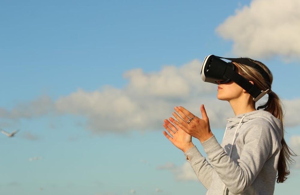 realite virtuel Top 10 des apps de réalité virtuelle sur iPhone