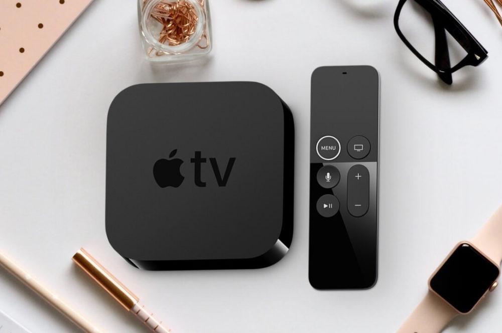 Apple Apple TV Apple propose la version finale de tvOS 13.4.8 et la version 13.4.8 pour le HomePod