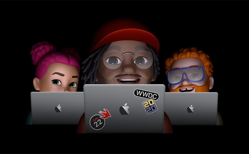 Apple WWDC 2020 La WWDC 2020 dApple aura lieu le 22 juin