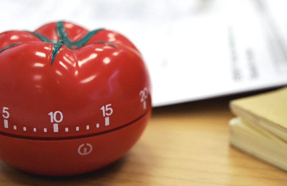 pomodoro technique timer Top 5 des apps Pomodoro sur Mac pour mieux se concentrer